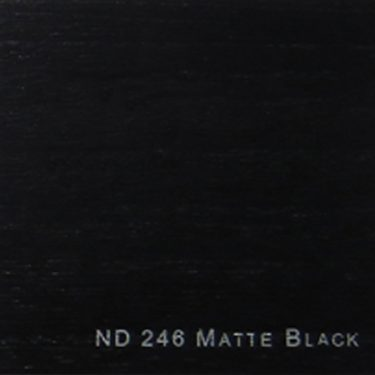 Matte-Black