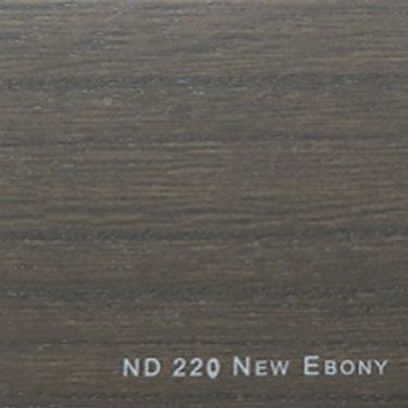 New-Ebony