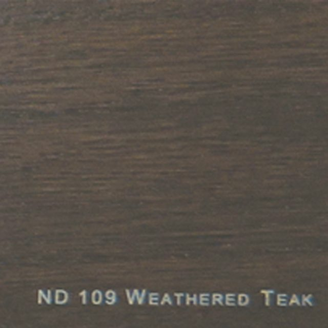 Weathered-Teak
