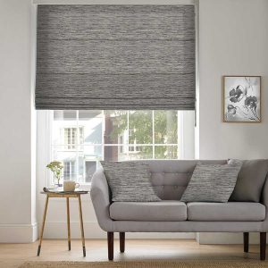 Calico Fossil Roman Blind