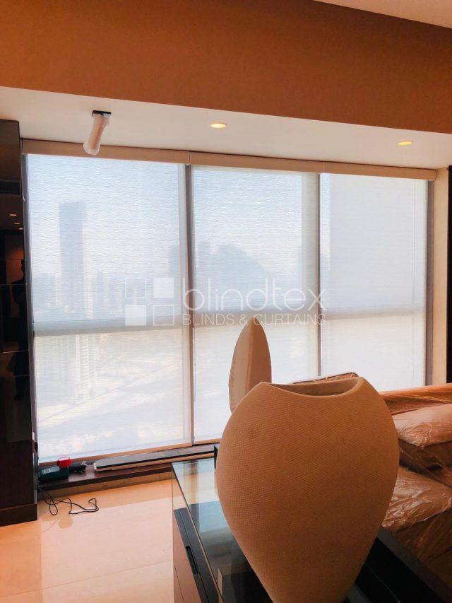 emirates hills roller blinds