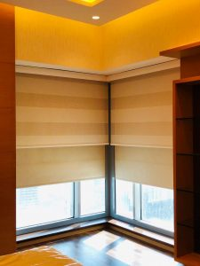 emirates hills roller blinds