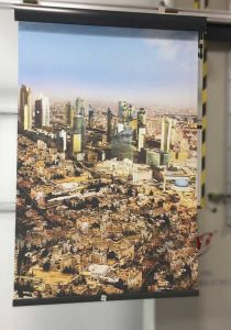 Amman-City-Scape-Roller-Blind