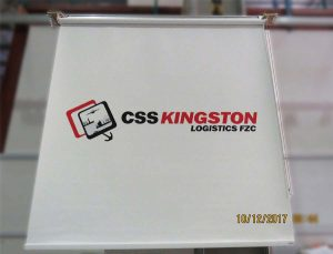 Css-kingston-Roller-Blind