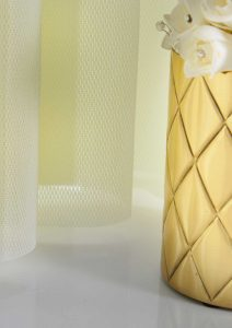 Nordic Cream Vertex Blinds