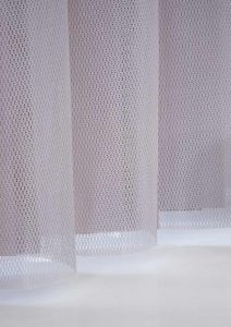 Nordic Taupe Vertex Blinds