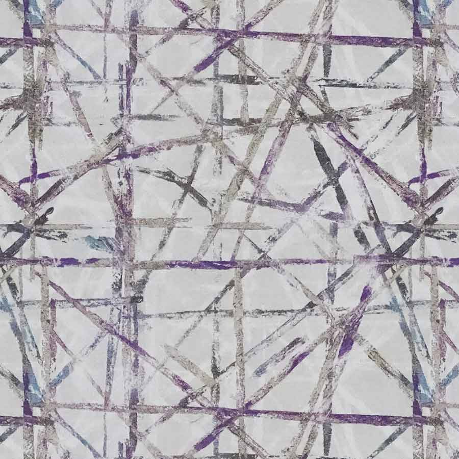 Abstract-Amethyst