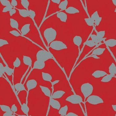 Satina-Crimson