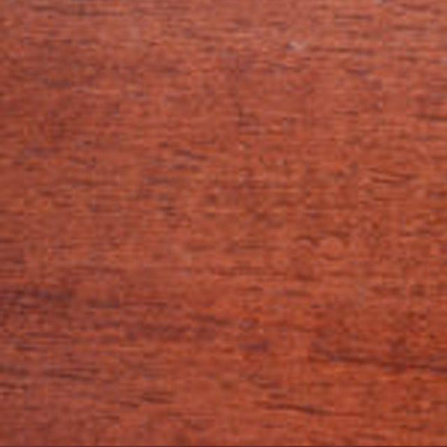 Red Mahogany